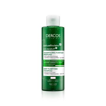 Vichy Dercos šampon proti prhljaju Anti dandruff K, 250 ml