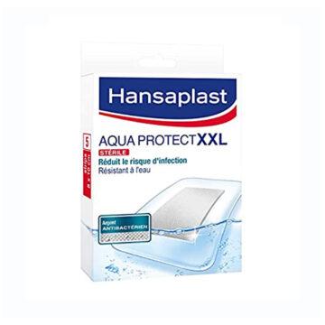 Hansaplast Aqua Protect Silver XXL obliži