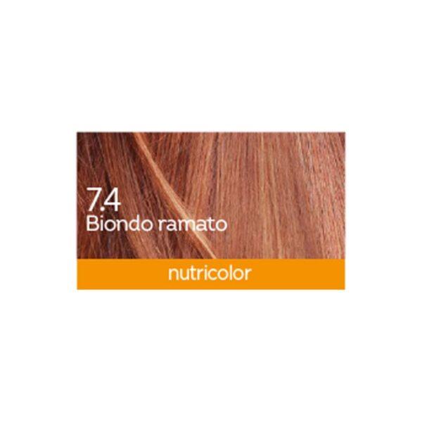 7.4 barva za lase