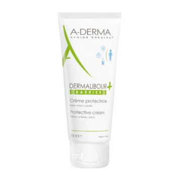 A-Derma Dermalibour+ barrier zaščitna krema