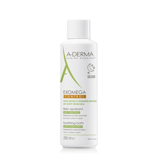 A-Derma Exomega Control kopel