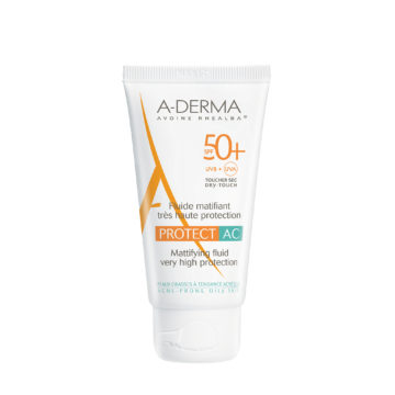 A-Derma Protect AC ZF 50+
