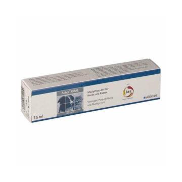 Actea Oral gel za pse in mačke, 15 ml