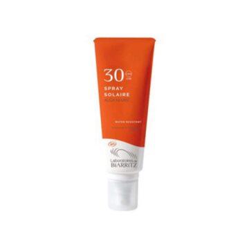 Alga Maris BIO sprej za sončenje za obraz in telo SPF30, 100 ml