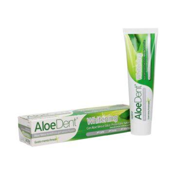 AloeDent Whitening zobna krema, 100 ml