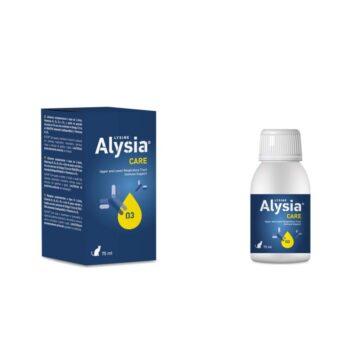 Alysia Care tekočina za mačke, 75 ml