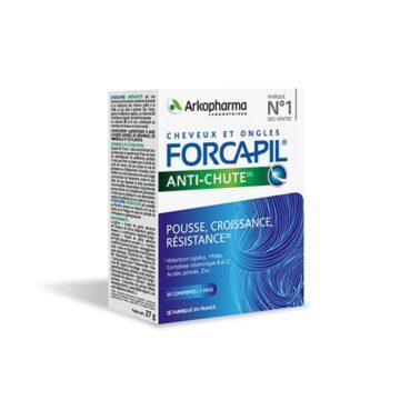 Arkopharma Forcapil Anti-Chute, 30 tablet