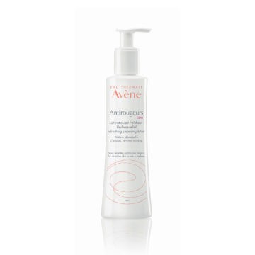 Avene Antirougeurs Clean čistilno mleko