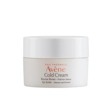 Avene Cold Cream maslo za ustnice
