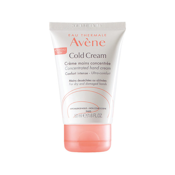 Avene Cold Cream koncentrirana krema