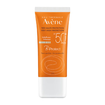 Avene B-Protect ZF 50+ sončna krema