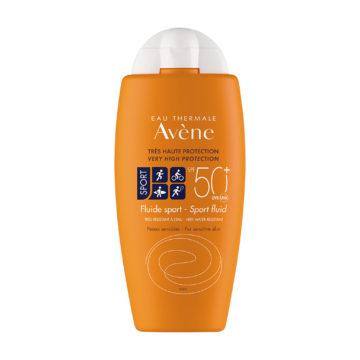 Avene Sun Sport Fluid ZF50+
