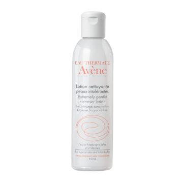 Avene losjon za čiščenje netolerantne kože