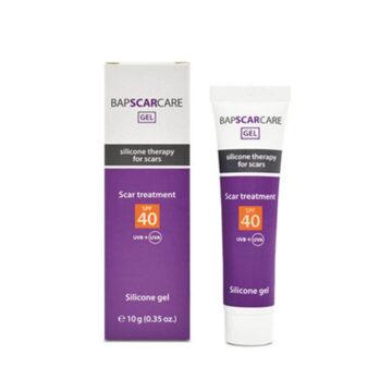 Bapscarcare silikonski gel za brazgotine ZF40, 10 g