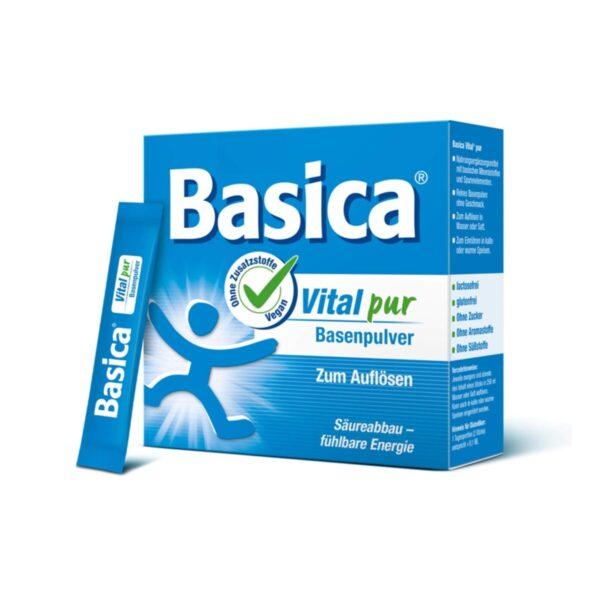 Basic Vital pur vrečke