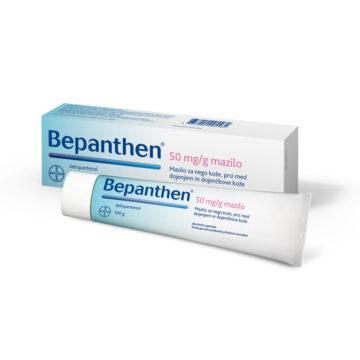 Bepanthen 50 mg/g mazilo