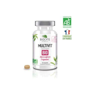 Biocyte BIO Multivit, 30 tablet