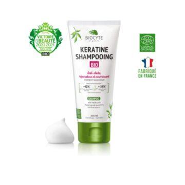 Biocyte BIO keratin šampon, 200 ml