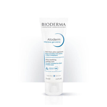 Bioderma Atoderm Intensive gel krema 75 ml