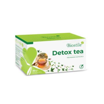 Biostile Detox čaj
