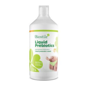 Biostile Liquid Prebiotics sok, 1000 ml