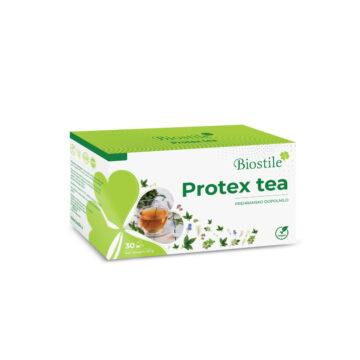 Biostile Protex čaj, 30 filter vrečk