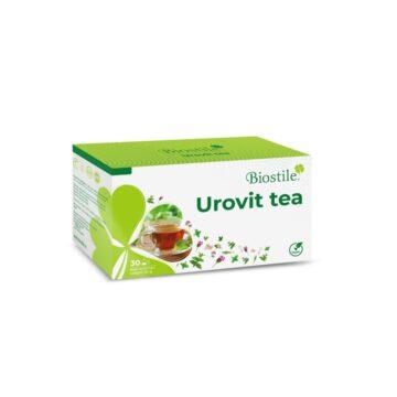 Biostile Urovit čaj, 30 vrečk