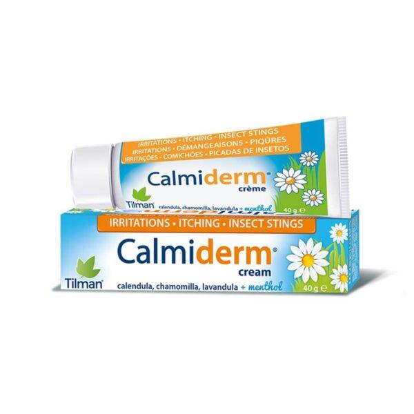 CalmiDerm krema, 40 g