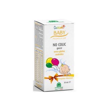 Cucciolo No Colic kapljice, 30 ml