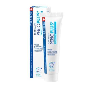 Curaprox Perio Plus+ Support zobna pasta, 75 ml
