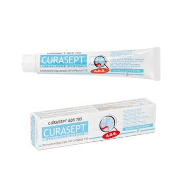 Curasept ADS 705 zobna pasta, 75 ml
