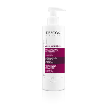 Vichy Densi Solutions šampon za lase
