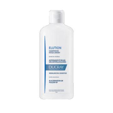 Ducray Elution šampon, 200 ml