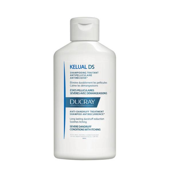Ducray Kelual DS šampon, 100 ml