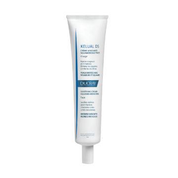 Ducray Kelual DS pomirjevalna krema za zmanjšanje luskanja, 40 ml