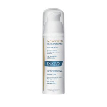 Ducray Melascreen depigmentant intenzivna nega za zmanjšanje pigmentacije, 30 ml