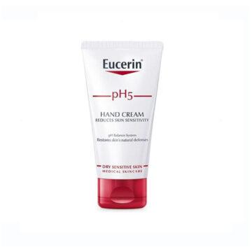 Eucerin pH5 krema za roke, 75 ml