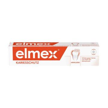 Elmex zobna pasta proti kariesu, 75 ml