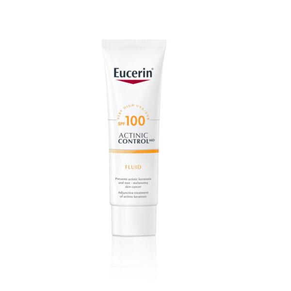 Eucerin Actinic Control MD fluid ZF 100, 80 ml