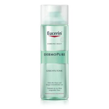 Eucerin DermoPure tonik za obraz, 200 ml