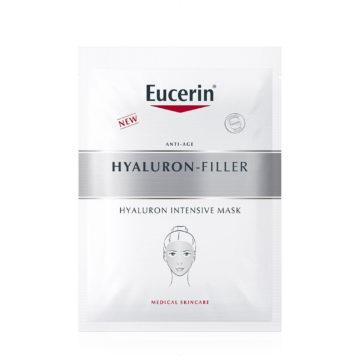Eucerin Hyaluron-Filler maska za pomladitev kože