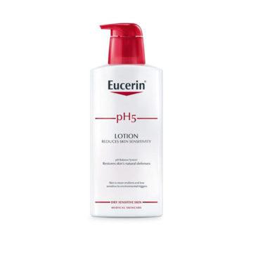 Eucerin pH5 losjon za telo