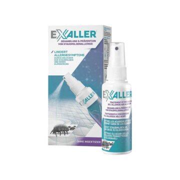 ExAller raztopina za odstranjevanje pršic