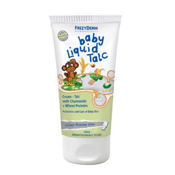 Frezyderm Baby Liquid Talc otroški puder