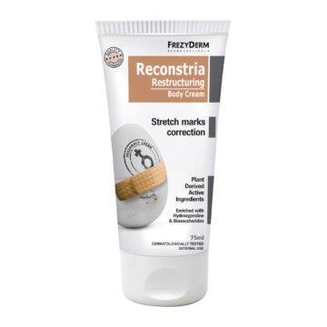 Frezyderm Reconstria krema za korekcijo strij