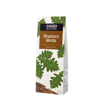 Good Nature čaj Hrastova skorja, 70 g