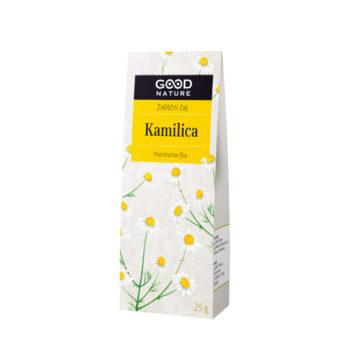 Good Nature čaj Kamilica, 25 g