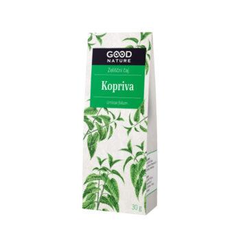 Good Nature čaj Kopriva, 30 g