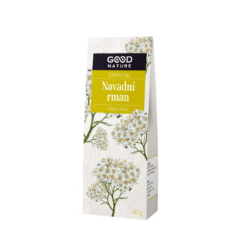 Good Nature čaj Navadni rman, 40 g