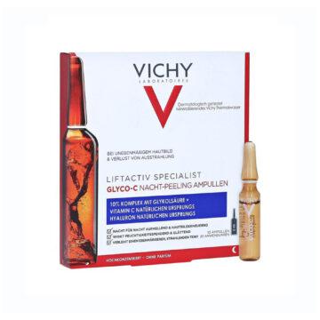 Vichy Liftactiv Specialist Glyco-C ampule za nočni piling, 10 x 2 ml